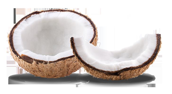 kokos-zalety